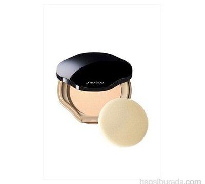 Shiseido Sheer And Perfect Compact Kullananlar