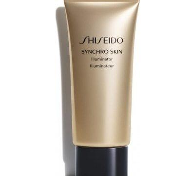 Shiseido Synchro Skin Illuminator 40 Kullananlar