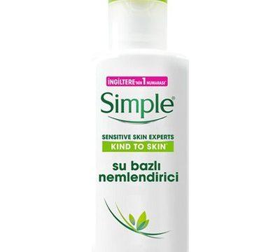 Simple Su Bazlı Nemlendirici 125 Kullananlar