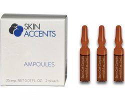 Skin Accents Kök Hücre Ampul Kullananlar