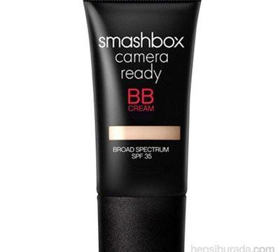 Smashbox Smashbox Camera Ready Bb Kullananlar