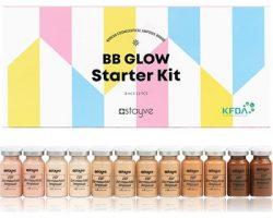 Stayve BB Glow Başlangıç Seti Kullananlar