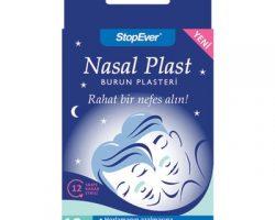 Stopever Nasal Plast Burun Plasteri Kullananlar