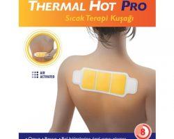 StopEver Thermal Hot Pro Sıcak Kullananlar