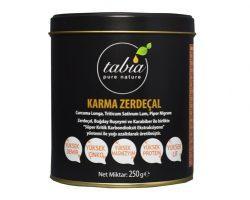 Tabia Karma Zerdeçal 250 g Kullananlar