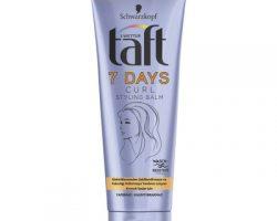 Taft 7 Days Curl Şekillendirici Kullananlar