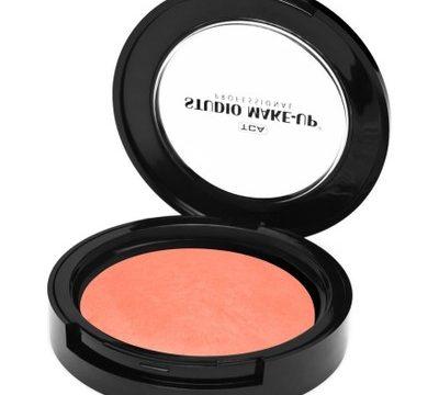 Tca Studio Make-Up Terra Blush Kullananlar