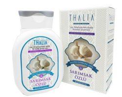 Thalia Sarımsak Özlü Şampuanı 300 Kullananlar