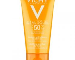 Vichy Ideal Soleil Dry Touch Kullananlar