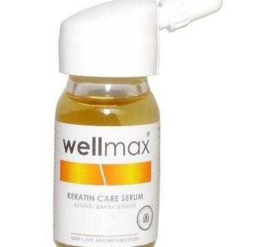 Wellmax Serum Keratin 10 ml Kullananlar