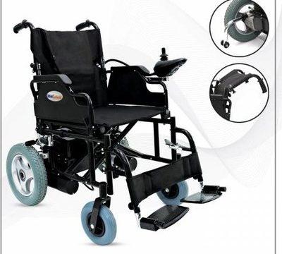 Whit Wheels Akülü Tekerlekli Sandalye Kullananlar
