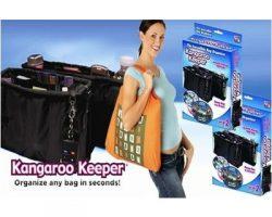 Wildlebend Kangaroo Keeper Çanta İçi Kullananlar