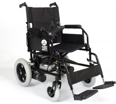Wollex P100 Akülü Tekerlekli Sandalye Kullananlar