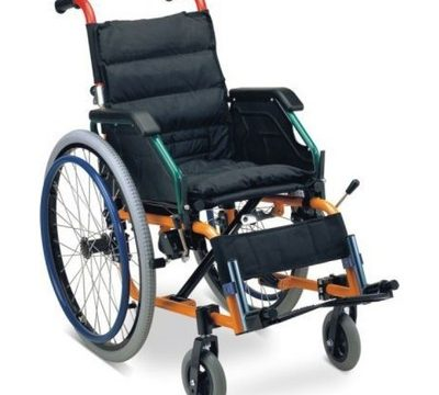 Wollex W 980 Çocuk Tekerlekli Kullananlar