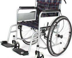 Wollex W210E Manuel Tekerlekli Sandalye Kullananlar