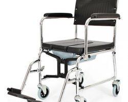 Wollex W689 Klozetli Tekerlekli Sandalye Kullananlar