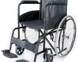 Wollex W809E Manuel Tekerlekli Sandalye Kullananlar