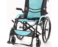 Wollex W864 Refakatçi Tekerlekli Sandalye Kullananlar