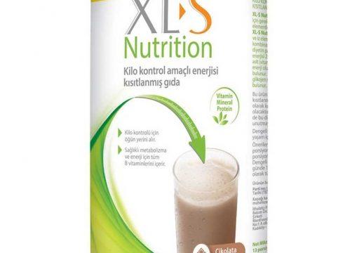 XL-S Nutrition Çikolatalı Enerjisi Azaltılmış Takviye Edici Gıda 520 gr Kullananlar