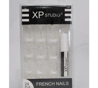 Xp Studio Takma Tırnak French Kullananlar