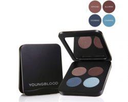 YOUNGBLOOD Glamour Eyes (10061) Kullananlar