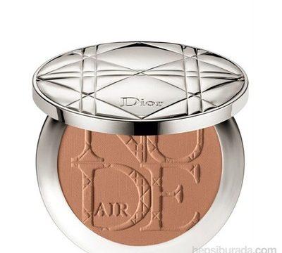 Dior Diorskin Nude Air Tan Kullananlar