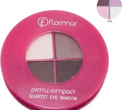 Flormar Pretty Compact 4'lü Far Kullananlar