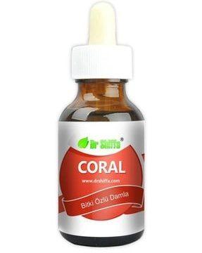 Dr.shiffa Coral Ekstrakt Damla 50cc Kullananlar