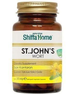 St. John's Wort Sarı Kantaron Kullananlar