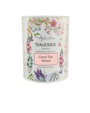 Tealıcıous Green Tea Mixed 70 Kullananlar