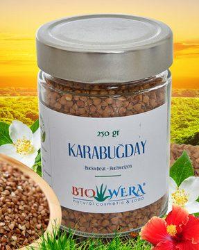 Karabuğday (greçka) – 250 gr Kullananlar