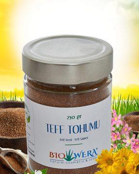 Teff Tohumu – 250 gr Kullananlar