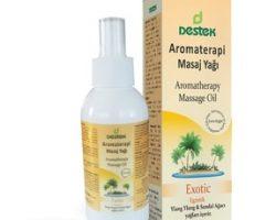 Aromaterapi Masaj Yağı Egzotik 150Ml Kullananlar