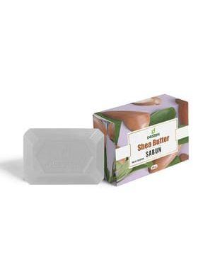 Shea Butter Sabunu 150 g Kullananlar