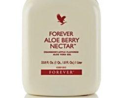 Forever Aloe Berry Nectar -34 Kullananlar