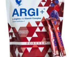 Forever ARGI+ Pouch -473 Kullananlar