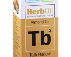 Tb2 Almond Oil & Tatlı Kullananlar