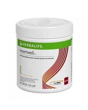Heartwell 226 gr. Kullananlar