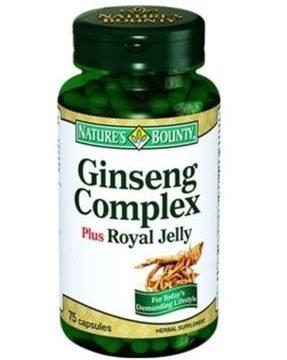 Ginseng Complex Kullananlar