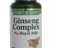 Ginseng Complex Plus Royal Jelly Kullananlar