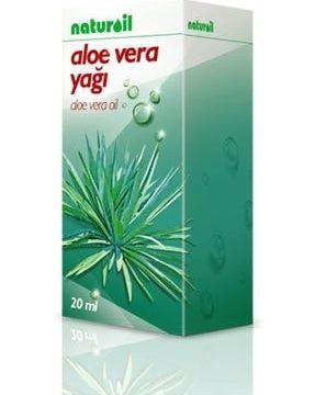 Aloe Vera Yağı – 20 Kullananlar