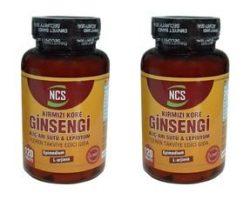 Kırmızı Kore Ginseng Lepidyum Epimedium Kullananlar