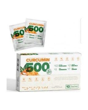 Curcumin 500 Detox 10 Şase Kullananlar