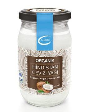 Organik Hindistan Cevizi Yağı 337 Kullananlar