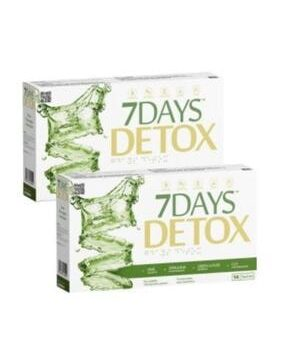 Days Detox Saşe Kullananlar