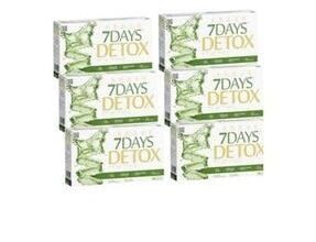 Days Detox Spirulina Cla Yeşil Kullananlar