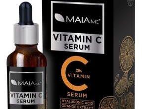 Maia C Vitamini Serumvitamin C Kullananlar