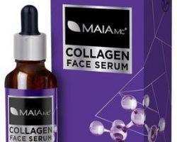 Maia Kolajen Yüz Serumu Collagen Kullananlar