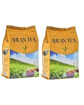 Ahlan Seylan Çay Paket Kullananlar