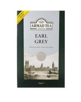 Earl ey Siyah Dökme Çay Kullananlar